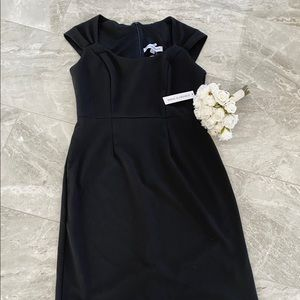 Emma & Michelle Little Black Dress